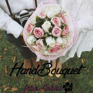 Toko Bunga Hand Bouquet Jakarta