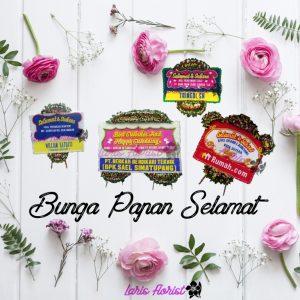 Toko Bunga Papan Ucapan Selamat Jakarta